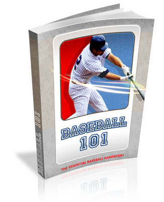 Product picture Baseball 101 - Impress With Your Baseball Knowledge
