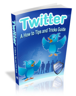 Product picture Twitter Know How - Learn Everything You Need to Know!