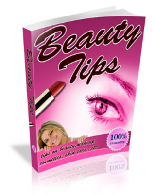 Product picture Beauty Tips - Always Look Your Best!