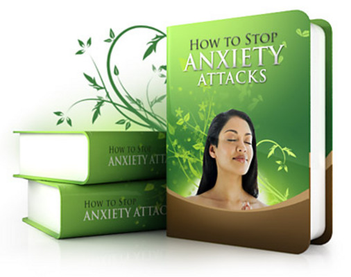 Product picture How To Stop Anxiety Attacks - Improve Your Life!